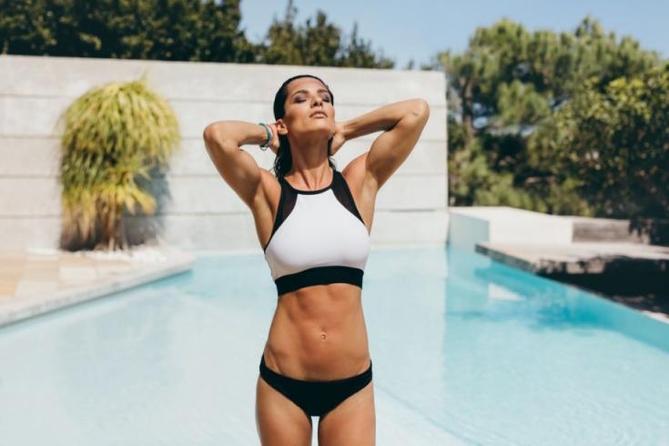miss fitness bikini 2020