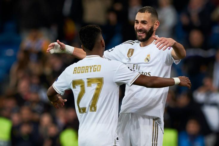 «Эйбар» — «Реал Мадрид», 9 ноября, прогноз на матч