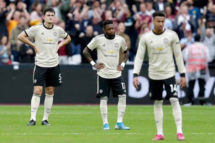 Какие клубы Европы провалили первую часть сезона