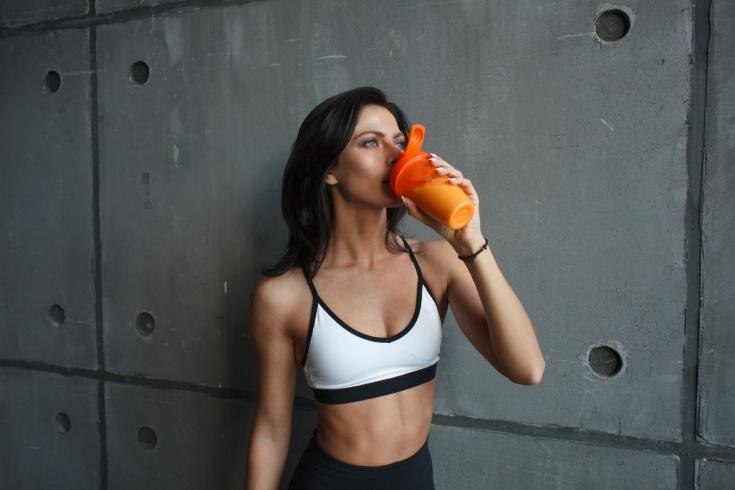Вреден ли протеин? Плюсы и минусы употребления. Добавки для спортсменов