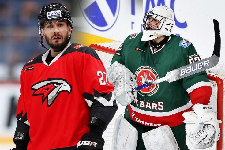 Каким будет состав сборной России по хоккею