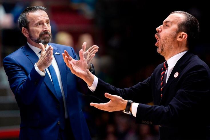 «Зенит» рассматривает варианты замены главного тренера Жоана Плазы