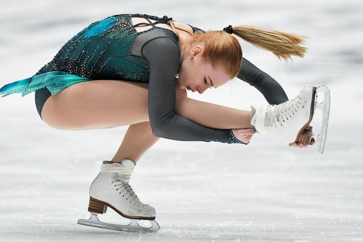 Фанаты Загитовой жёстко ответили 16-летней фигуристке – что их разозлило?