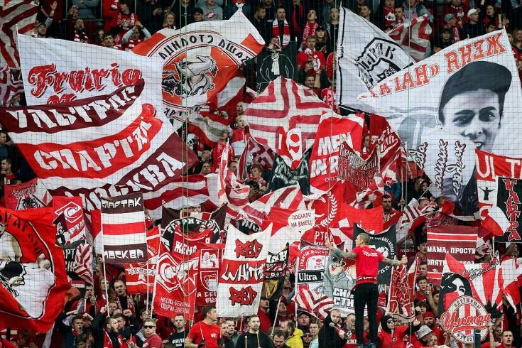 Малосолов: «Спартаку» придётся засудить тысячи фан