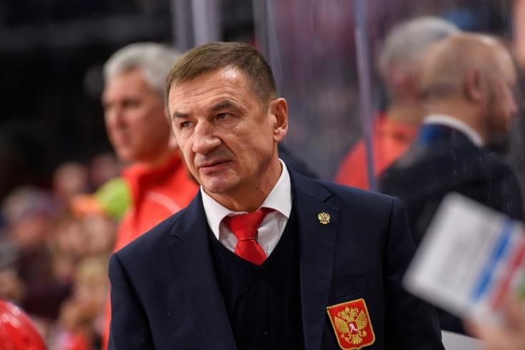 Россия U20 – Канада OHL – 3:2 Б