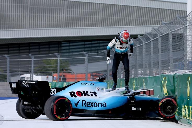 Команда «Уильямс» в сезоне-2019 Формулы-1. Результаты, пилоты, будущее