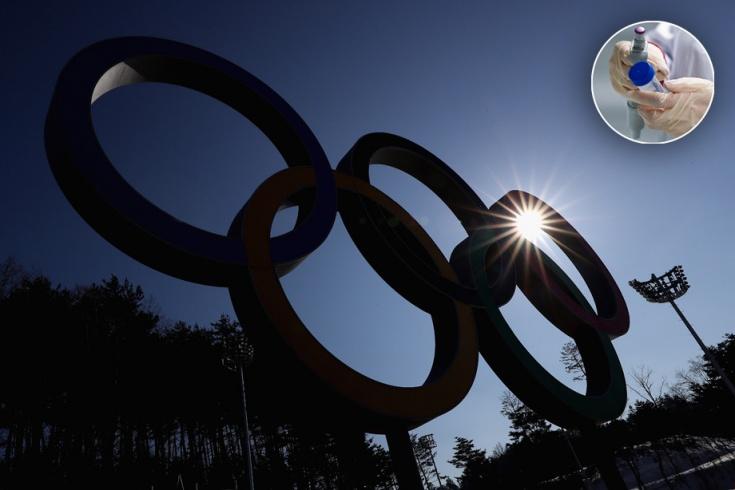 Семь российских тяжелоатлетов отстранены за допинг