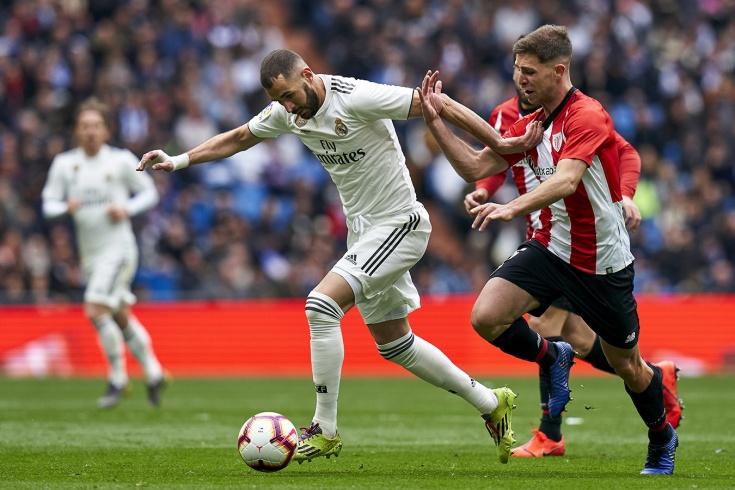 «Реал Мадрид» — «Атлетик Б», 22 декабря 2019, прогноз и ставка на матч Примеры