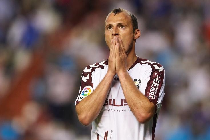 Почему украинца Зозулю оскорбили болельщики испанского клуба?