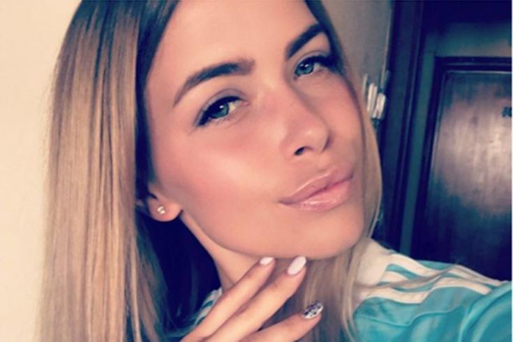 Анастасия Осиновская