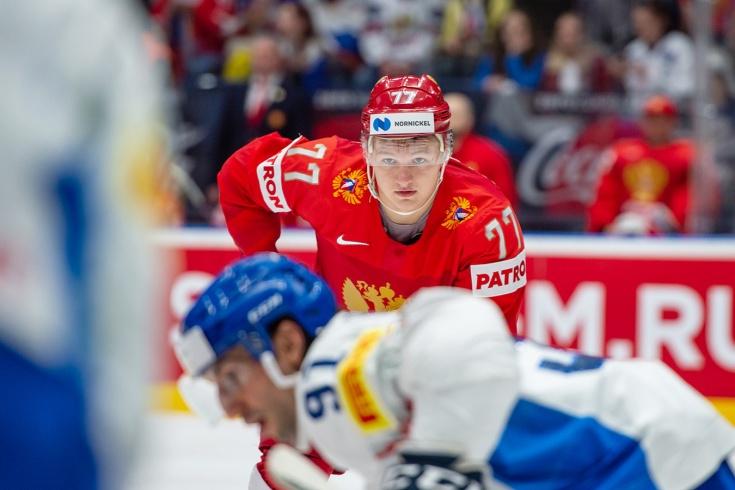 Россия — Чехия, 14 декабря, прогноз на матч Евротура-2019