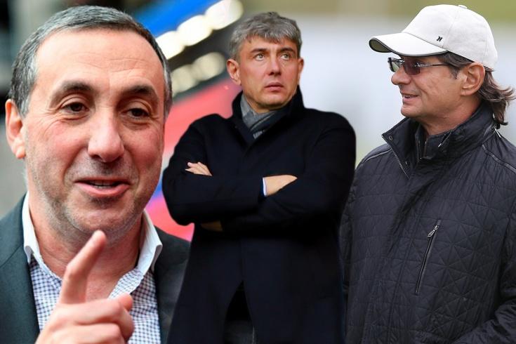 Реакция ФИФА на решение ВАДА и отстранение России – в дайджесте новостей