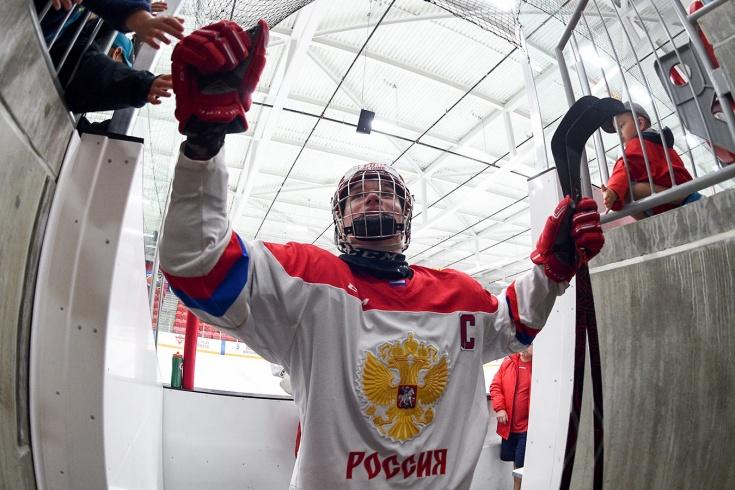 Что удивило Канаду в победе России