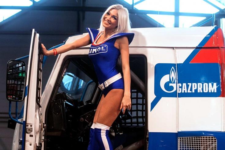 «Газпром» может стать спонсором команды Формулы-1 «Рено» или «Торо Россо»