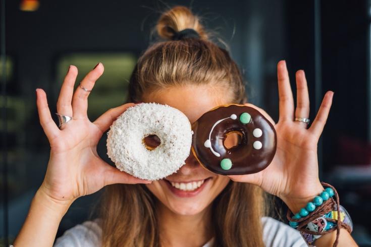 Почему хочется сладкого и чем заменить сахар? Полезные альтернативы
