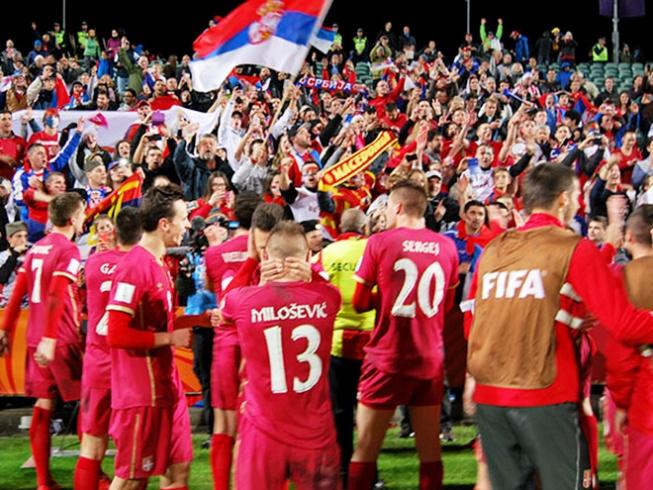 Бразилия (U-20) – Сербия (U-20). Обзор матча – 1:2
