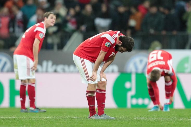 Решение исполкома ВАДА ударило по российскому футболу