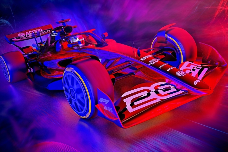 Новые правила Формулы-1 в 2021-м