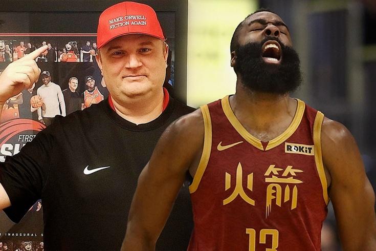 Реакция американцев на скандал между НБА и Китаем