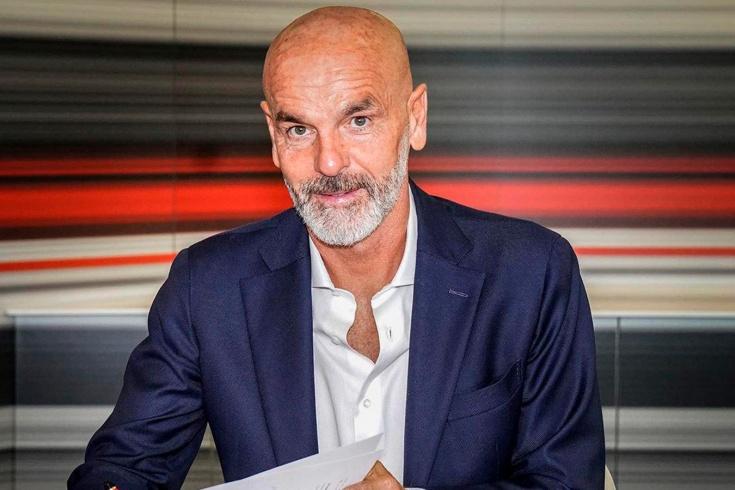 «Милан» объявил о назначении Пиоли на пост главног