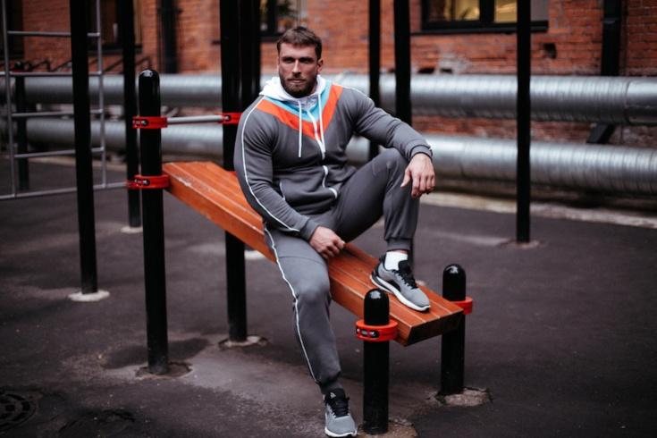 Правила жизни Дмитрия Клокова. Интервью с тяжелоатлетом о спорте и семье