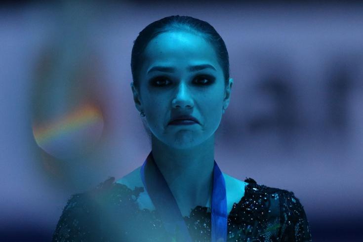 Новый мировой рекорд: российская фигуристка Косторная победила в Японии