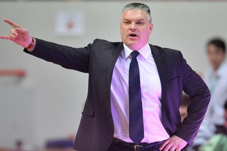 «Локомотив-Кубань» назначил Евгения Пашутина главным тренером
