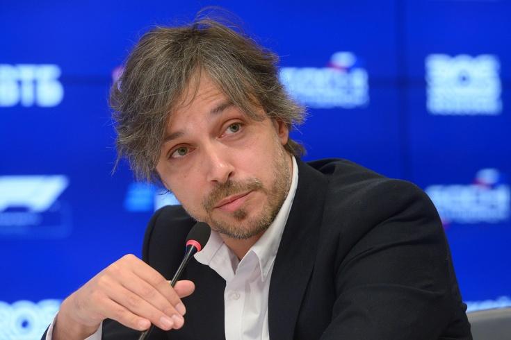 Алексей Попов раскритиковал «Уильямс»