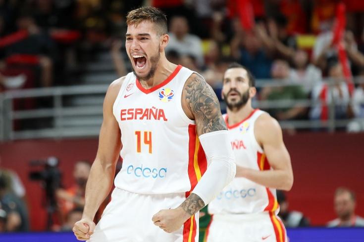 Испания россия баскетбол 2019 [PUNIQRANDLINE-(au-dating-names.txt) 40
