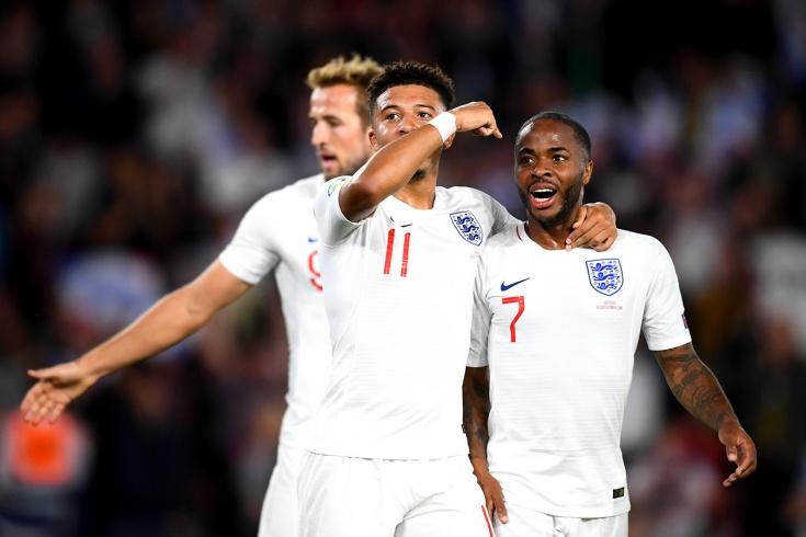 Чехия – Англия, 11 октября, прогноз на матч
