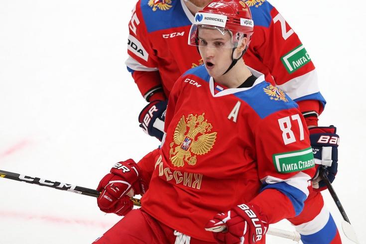 Эксперты – о выступлении сборной России на Кубке Первого канала