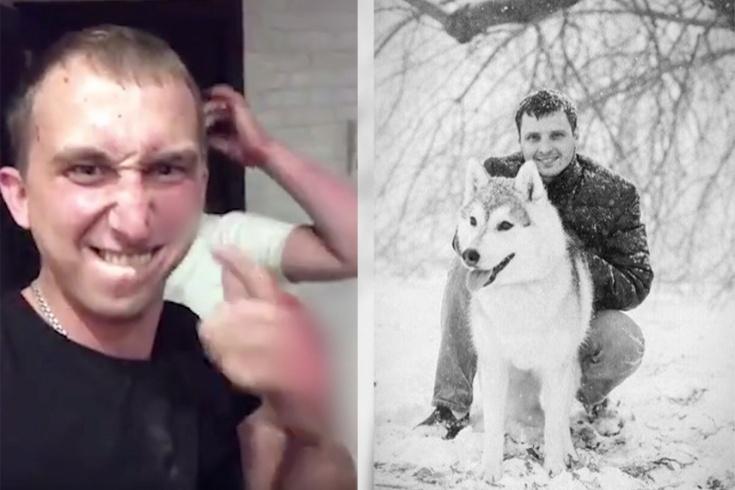 Жестокое убийство бывшего биатлониста