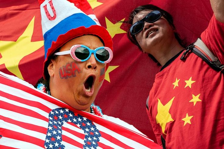 Китай может пойти на мировую с НБА из-за Олимпиады-2022