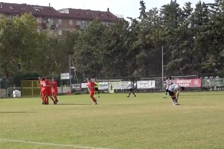 В Италии тренера уволили за победу со счётом 27:0