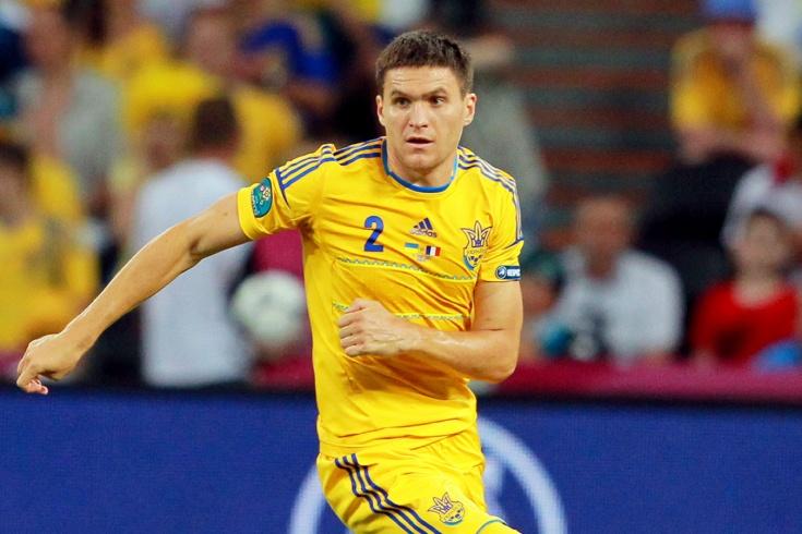 Украинский футболист Селин: не перешёл в «Крылья»