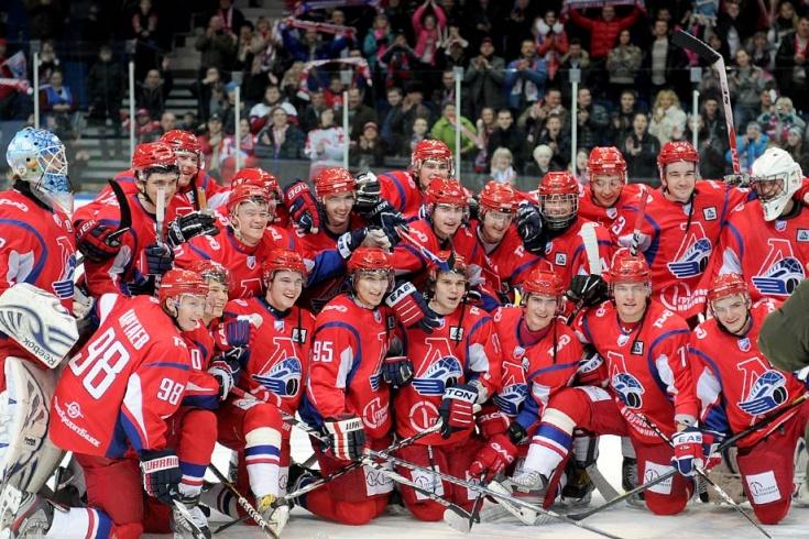 Они возрождали «Локомотив»