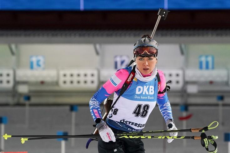 Как Ларисе Куклиной удалось стать лидером сборной России по биатлону