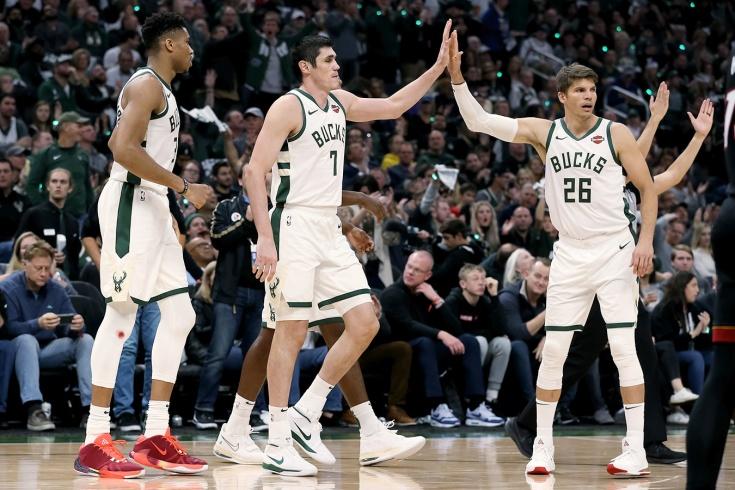 «Милуоки» — «Даллас», 17 декабря, прогноз и ставка на матч НБА