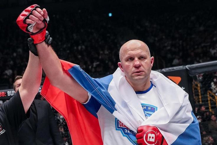 Фёдор Емельяненко, следующий бой, с кем подерётся Фёдор после победы над Джексоном.