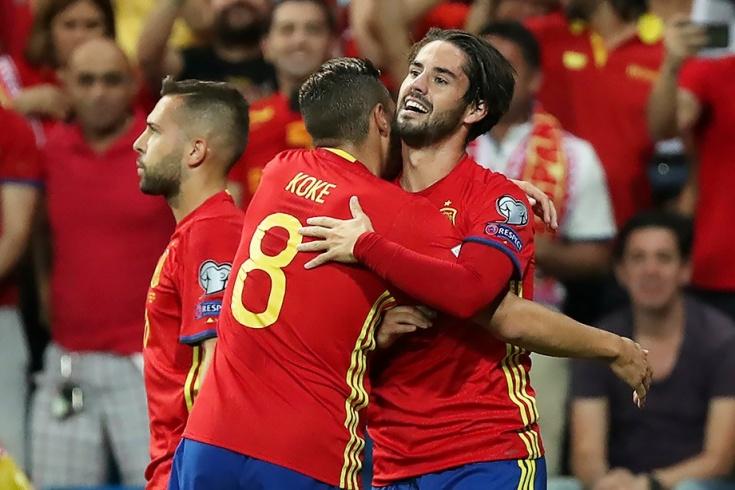 Лимит на легионеров в испании футбол