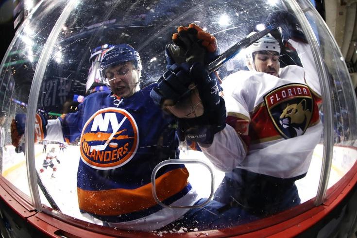 «Флорида Пантерз» — «Нью-Йорк Айлендерс», 13 декабря, прогноз на НХЛ