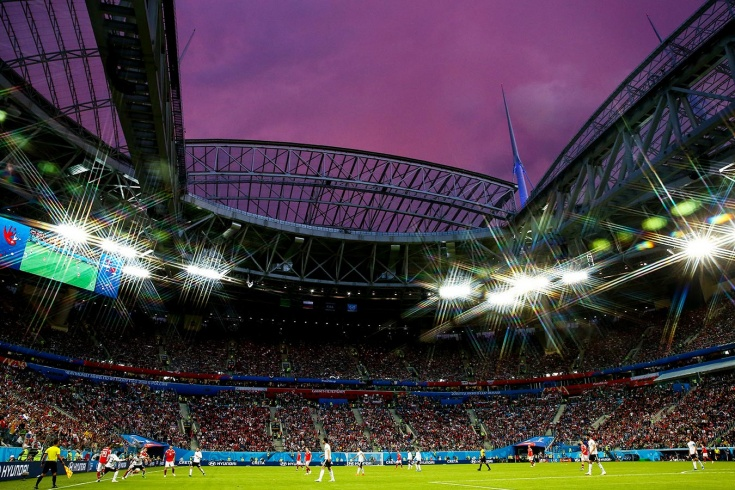 Россия на Евро-2020: соперники, города, билеты