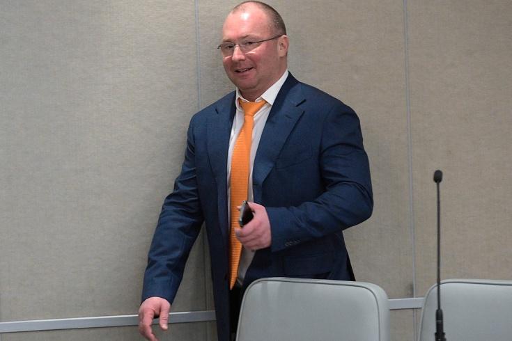 Лебедев — о заявлении главы USADA: в их представле