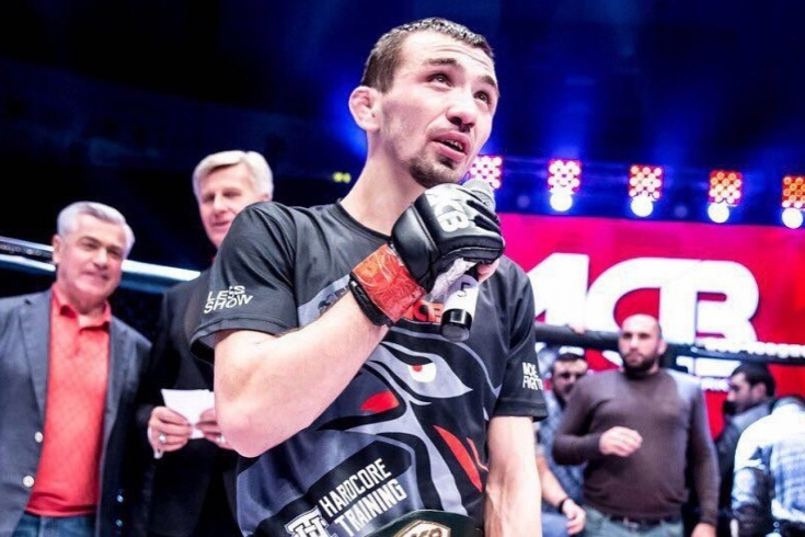 Бой Стивенс — Родригес, Аскаров — Морено, UFC Fight Night 159, 21 сентября