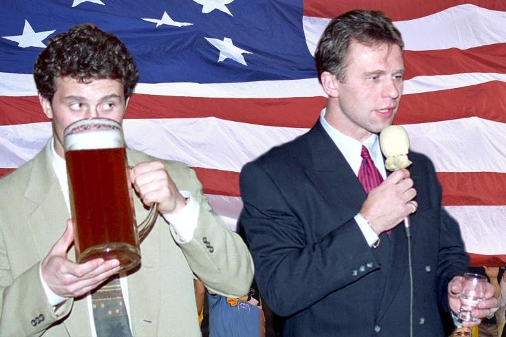 30 лет назад наши хоккеисты побежали из СССР. Захотели играть в Америке