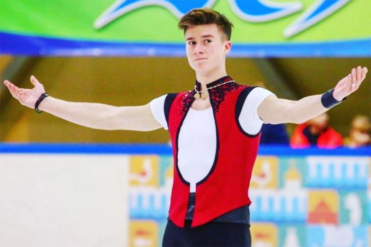 Фигурист из России прыгнул пять разных четверных – кто он, на что способен?