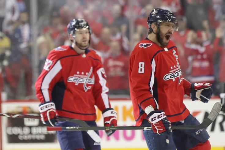 «Коламбус Блю Джекетс» — «Вашингтон Кэпиталз», 17 декабря, прогноз на НХЛ