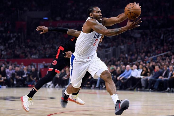 Обзор матчей игрового дня в НБА, 12 ноября 2019 года, видео