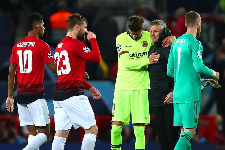 Манчестер юнайтед америка матч начало во сколько