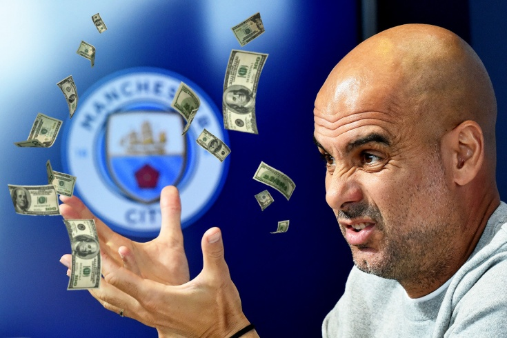 Трансферные цели «Манчестер Сити»
